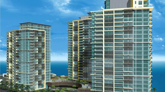 EMAAR CRESCENT BAY- RESIDENTIAL TOWER – SterlingPT